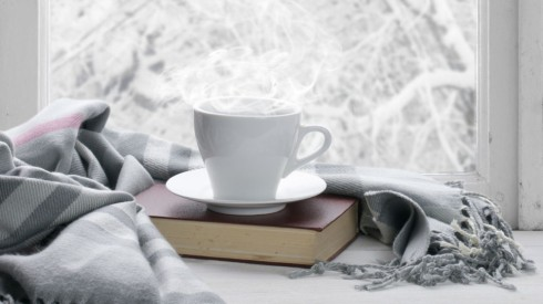 books&snow